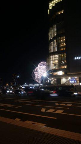 2019 なにわ淀川花火大会