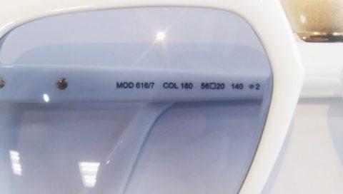 CAZAL カザール レジェンズ CZ616