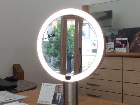 イミラ メイクアップ ミラー 美人鏡